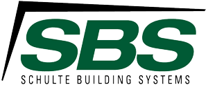 Schulte Building Systems, Inc. logo